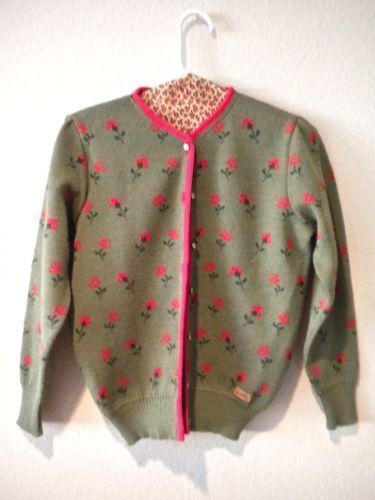 Womens Sweater Vest Cardigan