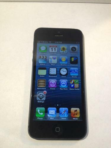 ebay refurbished iphone iphone 5 unlocked used ebay 10535