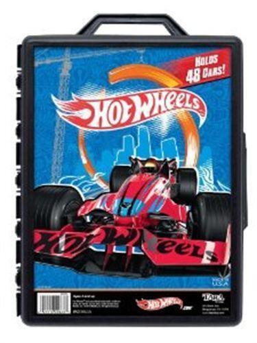 Hot Wheels Toy Car Holder Case : Toy car storage case ebay