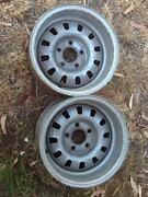 Ford 12 Slot Wheels