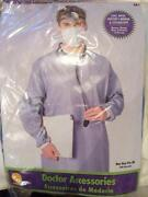 Mens Surgeon Fancy Dress