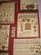 Williamsburg Fabric