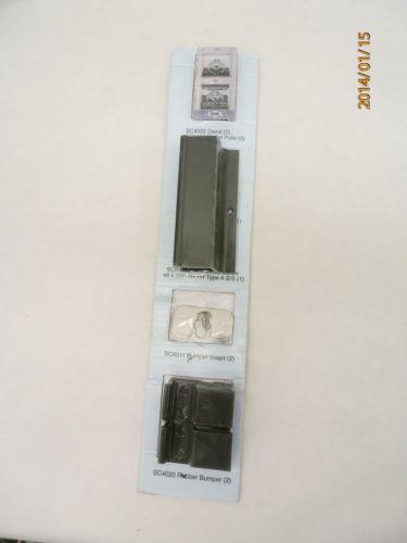 Shower door parts ebay for Bathroom door parts