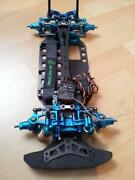 TT-01 Carbon