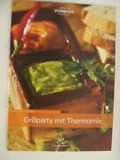 Thermomix Grillparty