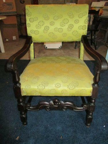 Jacobean Chair Ebay