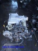Ford AU V8