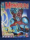 Famous Monsters Magazine Back Issues