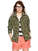 Gap Military Jacket