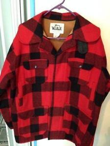 d0036bf880643 Vintage Woolrich Jacket
