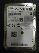 5400 RPM Laptop Hard Drive