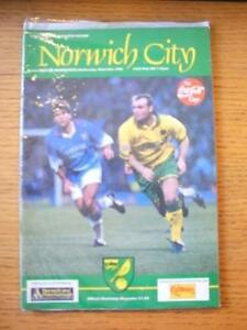 29-11-1995-Norwich-City-v-Bolton-Wanderers-Football-League-Cup-No-obvious-fa