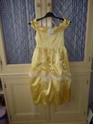 Disney Belle Costume