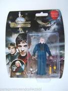 Merlin Figures