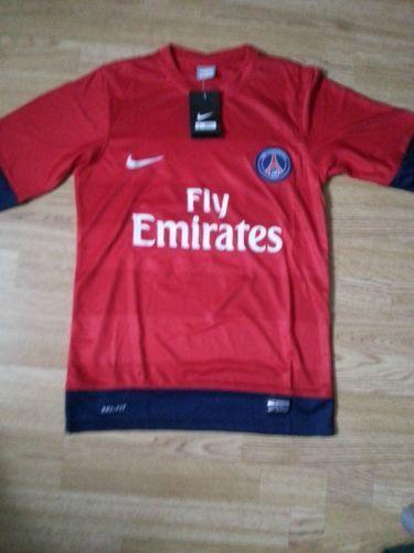 PSG Shirt  9e63b1aef
