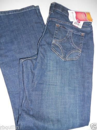 Lee Comfort Waistband Women S Clothing Ebay