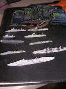 Axis and Allies War at Sea