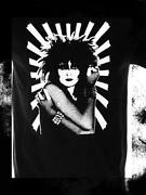 Siouxsie and The Banshees T Shirt