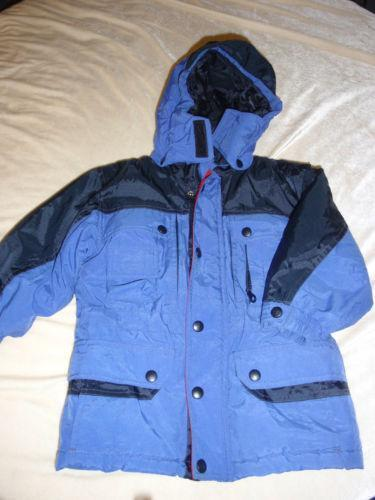 Toddler Boy Winter Coat 4t Ebay