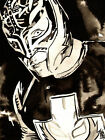 Rey Mysterio Wrestling Posters