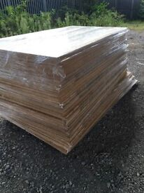 Heavy Duty OSB 4 Top 18mm Board for Humid Conditions