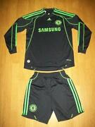 Chelsea Goalkeeper Shirt