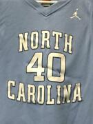 North Carolina Tar Heels Jersey