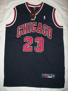 7893f26ee Michael Jordan Jersey  Basketball-NBA