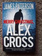 James Patterson Merry Christmas