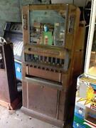 National Cigarette Machine