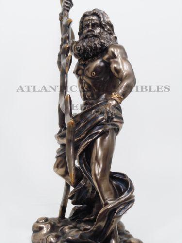 Greek God Statue Art Ebay