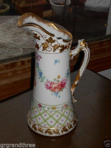 Royal Bonn Germany Vases Ebay