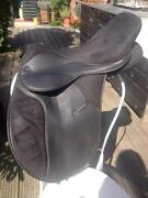 16.5 Medium Saddle
