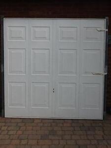 Garage Doors Ebay