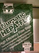 Numatic Hoover Bags