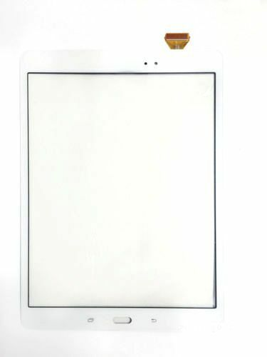 "White Samsung Galaxy Tab S2 9.7"" Sm-t810 T810 Touch Scree..."