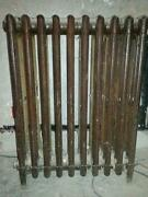 Cast Iron Radiator