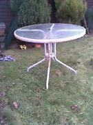 Shabby Chic Garden Table