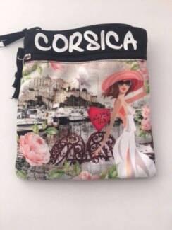 Corsica Soft Material Shoulder Handbag - Great condition