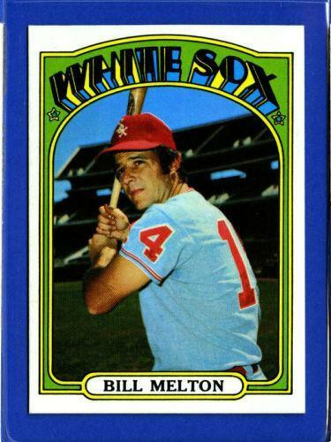 Bill Melton: Sports Mem, Cards & Fan Shop