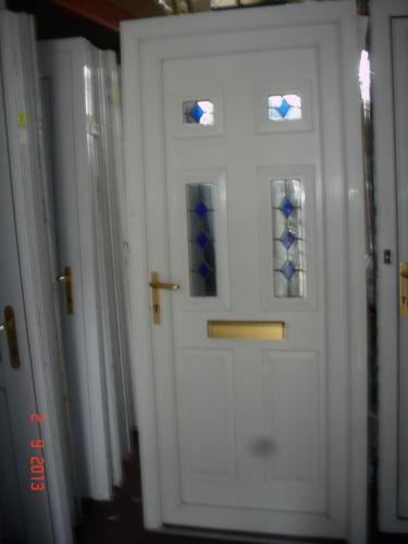 Strange Upvc Front Door Ebay Door Handles Collection Olytizonderlifede