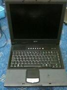 Used Acer Aspire Laptop