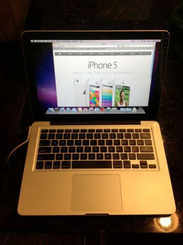 Macbook Pro Water Damage Ebay