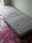 Fold Up Guest Bed