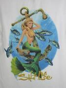 Salt Life Shirt
