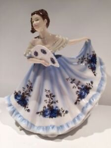 Royal Doulton (Limited Edition) Figurine