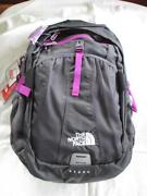 Womens North Face Backpack