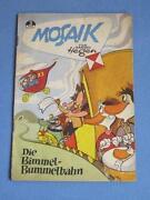 DDR Mosaik