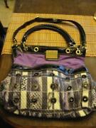 Preowned Dolce Gabbana Handbags