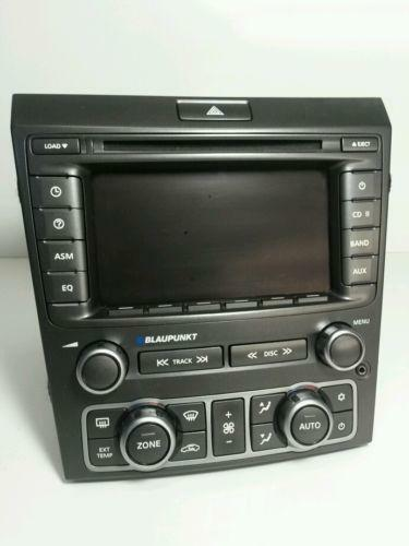 blaupunkt cd player car audio in dash units ebay. Black Bedroom Furniture Sets. Home Design Ideas